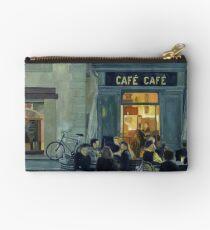 Cafe Cafe Studio Pouch