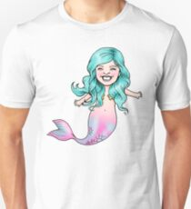 Gracie Mermaid T-Shirt