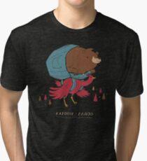 role reversal Tri-blend T-Shirt