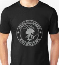 Murloc-Liga Slim Fit T-Shirt