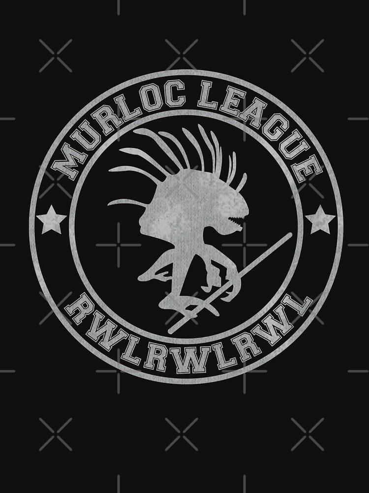 Murloc League von NoveCento