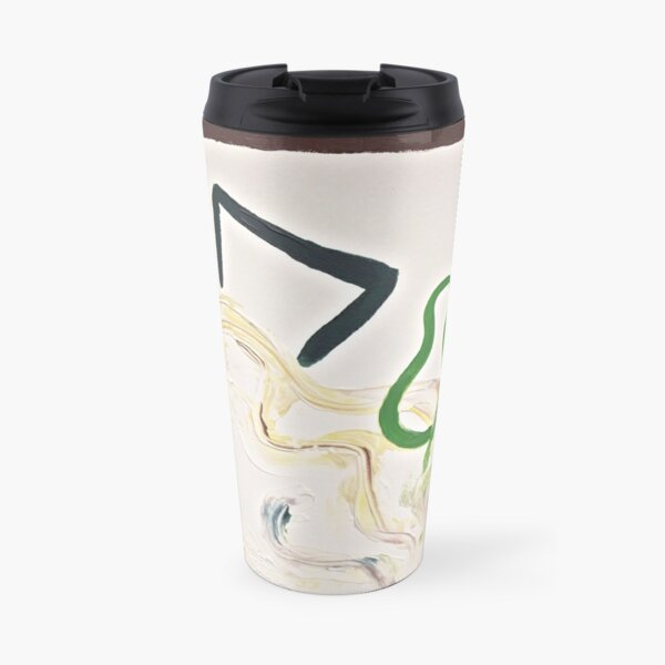 In Bed All Day Travel Mug