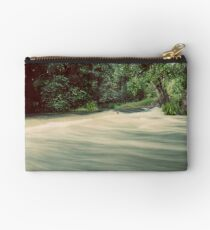 The Flowing Stream... Studio Pouch
