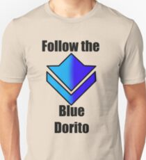 Commander's Compendium - Blue T-Shirt