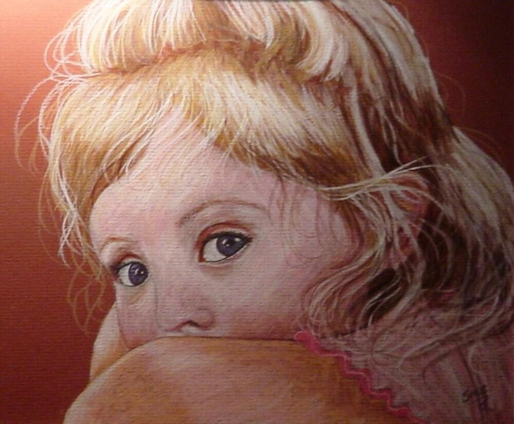 Grace by Susan McKenzie Bergstrom