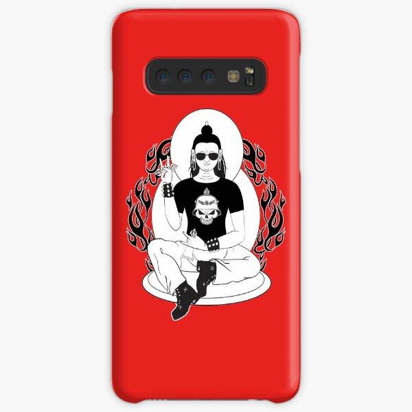 Metal Büddha - Full body Samsung Galaxy Snap Case