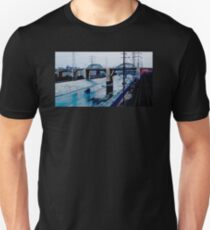 Under the Bridge Downtown Los Angeles T-Shirt