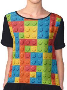 LEGOS Chiffon Top