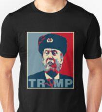 Trump Russia Poster T-Shirt
