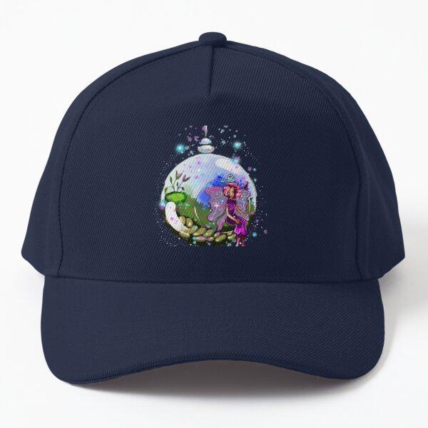 Idalis the Indoor Gardening Fairy™ Baseball Cap