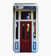 Facade 3 iPhone Case/Skin