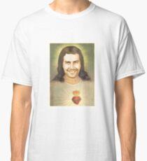 Saint Pablo Escobar Jesus Classic T-Shirt