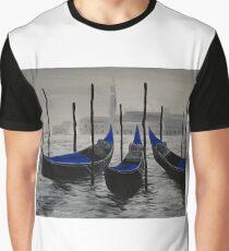 Gondolas Graphic T-Shirt