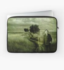 Sometimes We Can't Hang On Laptop Sleeve