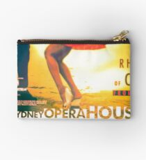 The Poster... Studio Pouch