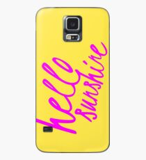 well hello there Case/Skin for Samsung Galaxy