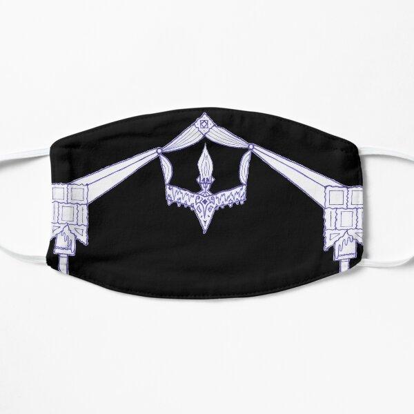 M.I. #32 |☽| Stiltorch Flat Mask