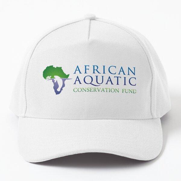 African Aquatic Conservation Fund Baseball Cap