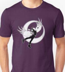 Rock On Zen Unisex T-Shirt