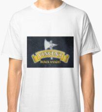 Vincent Black Knight Classic T-Shirt