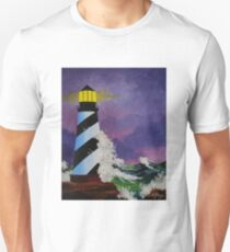 The Beacon Unisex T-Shirt