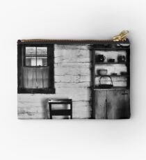 IN THE DINING ROOM Studio Pouch
