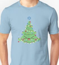 Christmukkah Tree T-Shirt