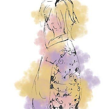 Color me by SugarDoughnut