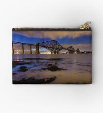 Forth Rail Bridge Studio Pouch