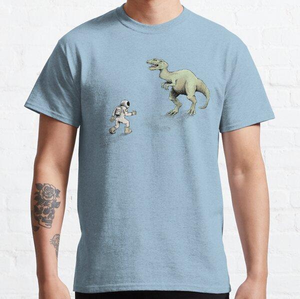Time traveller Classic T-Shirt