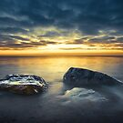 Seaside Rocks by Svetlana Sewell