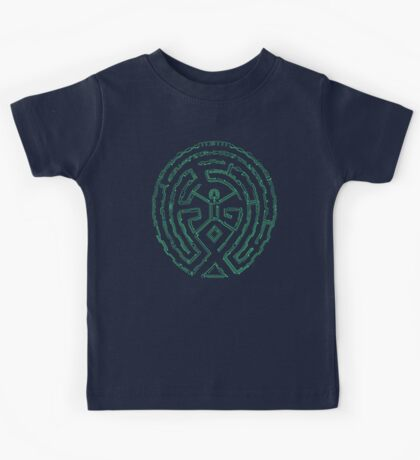The Maze Kids Clothes