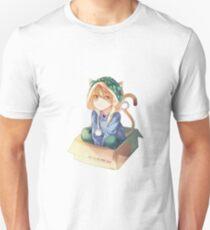Yukine Unisex T-Shirt