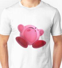 Smashed Kirby Unisex T-Shirt
