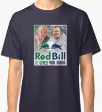 Red Bill Classic T-Shirt
