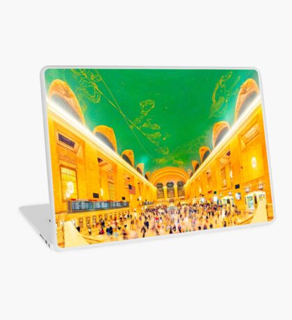 Grand Central Terminal: NYC Laptop Skin