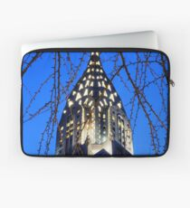 Chrysler Building: NYC Laptop Sleeve