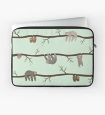 sloths Laptop Sleeve