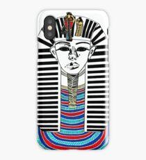 The King I iPhone Case/Skin