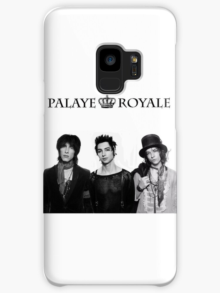 Palaye Royale  by radiophan