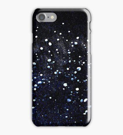 Under the Milky Way iPhone Case/Skin