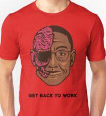 "Gustavo ""Gus"" Fring T-Shirt"