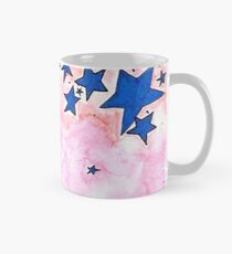 Beneath the Starry Sky  Mug