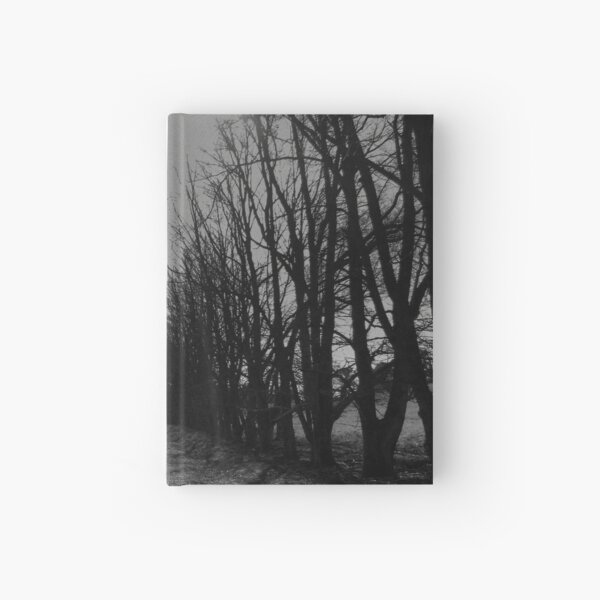 The Shortcut Hardcover Journal