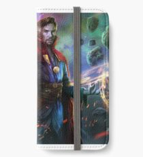 Doctor Strange iPhone Wallet