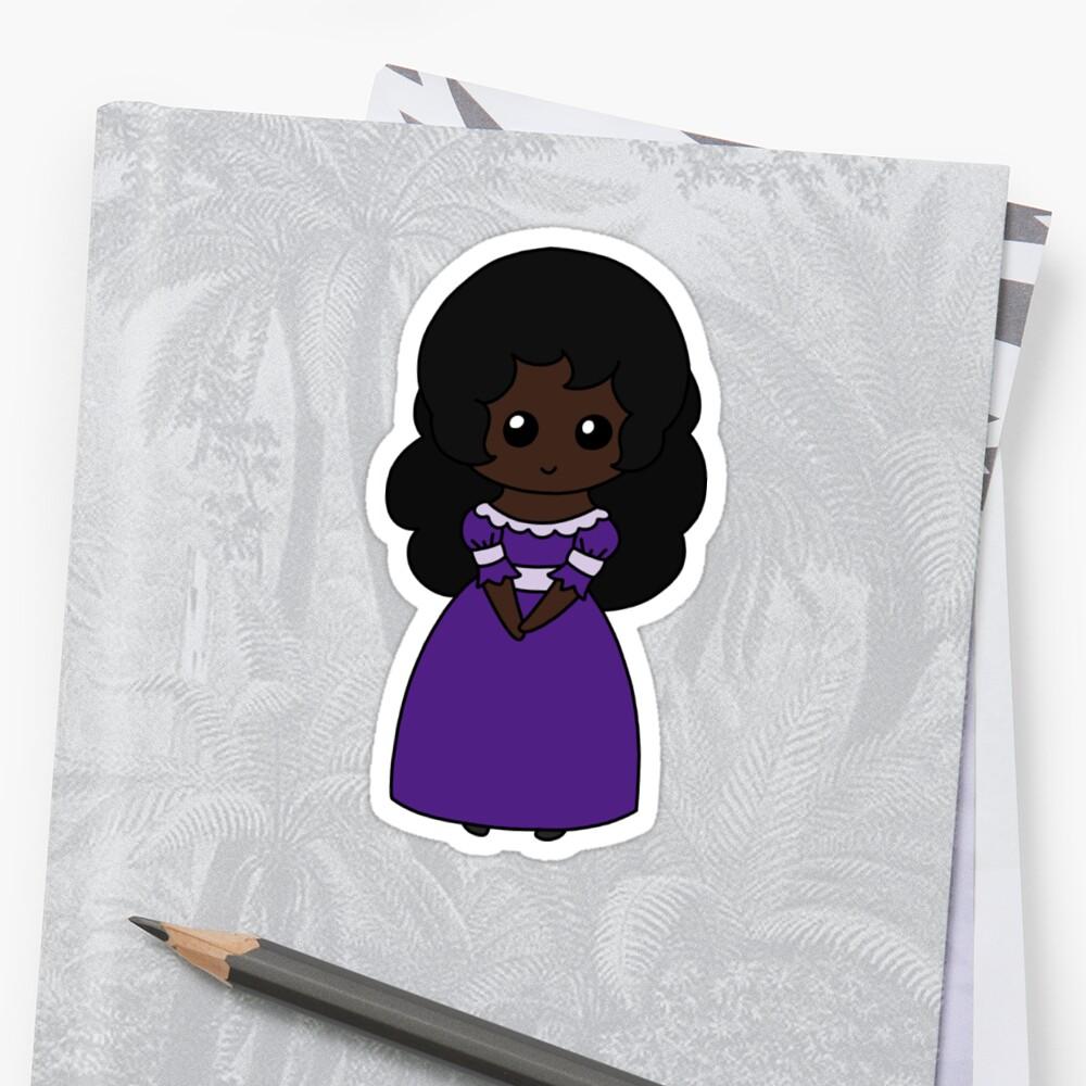 Musichetta Sticker