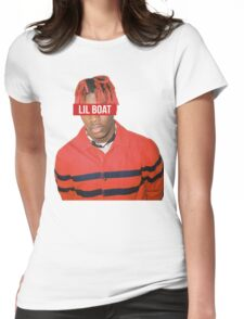 LIL YACHTY - LIL BOAT Womens Fitted T-Shirt