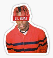 LIL YACHTY - LIL BOAT Sticker