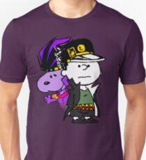 Platinum Snoop Unisex T-Shirt