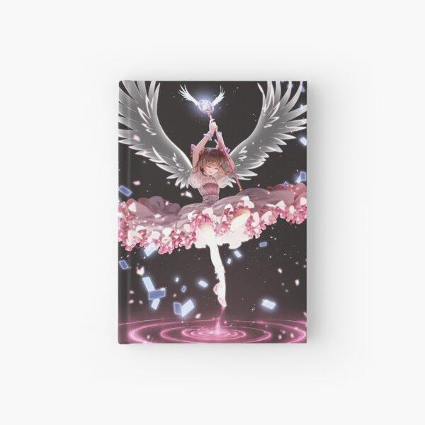 Cardcaptor Sakura Hardcover Journal